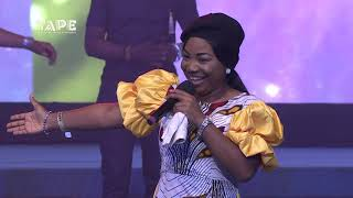 Mercy Chinwo | The African Praise Experience | TAPE 2019