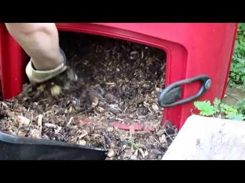 Kolay Kompost Yapımı