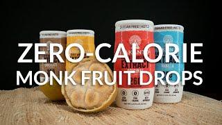 The Best Zero-Calorie Sweetener (Monk Fruit)