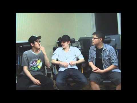 Interviews: ProS team house