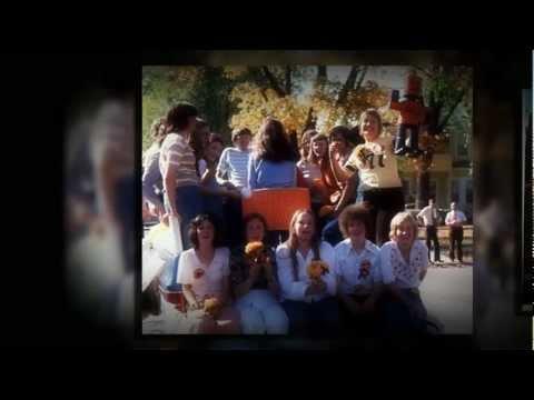 Richland Center High School Class Of 1977 Slide Show
