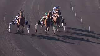 Vidéo de la course PMU PRIX JEAN-MAURICE BETEAU