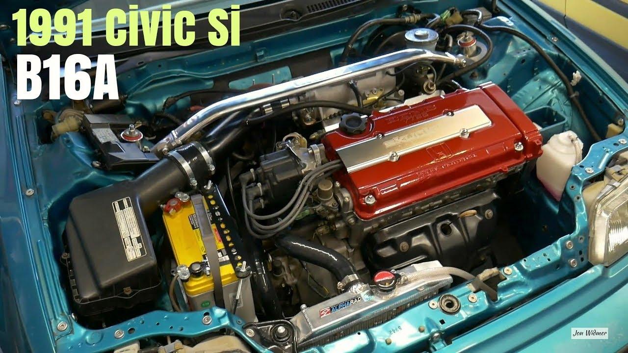 skunk2 throttle body  u0026 strut bar  ef9 jdm intake box