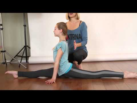 Get more flexible by using my Stretching Log