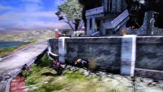 Motorstorm: Apocalypse Pro campaign pt19