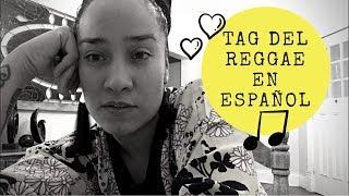 ALIKA TAG DEL REGGAE EN ESPAÑOL