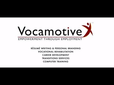 Vocational Training | Resume Writing | LinkedIn Writing | Job Placement | Chicago