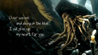 Davy Jones [Lyrics]
