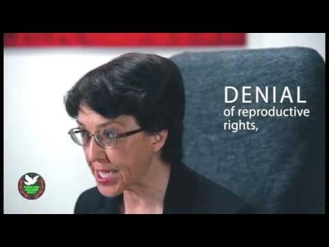 Vote Socialist 2016: Gloria La Riva on the Real Struggle for Women