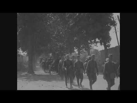 OCCUPATION OF MARBACHE SECTOR (LORRAINE), SEPT. 17-20, 1918, 82ND DIVISION