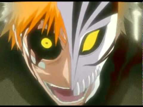 Bleach AMV - Monster