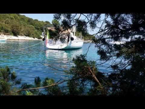 Sailing Greece 2014 HD - Ionian Islands
