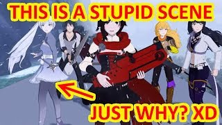 RWBY Volume 6 Trailer Impression