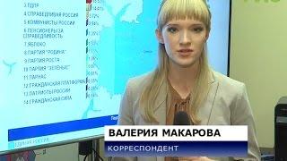 Выборы в Самарской области прошли без серьёзных нарушений