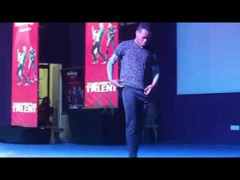 Alcy Caluamba - Winning Performance | TGOT Finals| Telanganas Got Talent