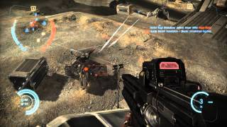 DUST 514: Fight Your Own War