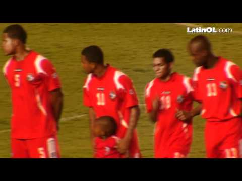 Panama vs Bolivia 2011 por LatinOL.com