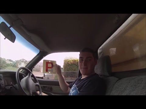 How to Get Your Driving License in Queensland + P Plate Restrictions