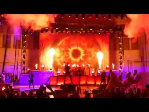 Breaking Benjamin - Full Show!!! - Live HD (PNC Bank Arts Center)