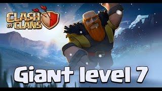 RIESEN LEVEL 7 IN ACTION! || CLASH OF CLANS || Let's Play CoC [Deutsch/German HD]