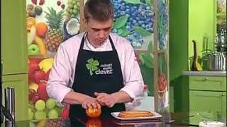 Республика вкуса - Молдавская кухня (Выпуск 29) - Кухня ТВ