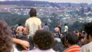 Woodstock 1969 - Home Movie - Better Quality