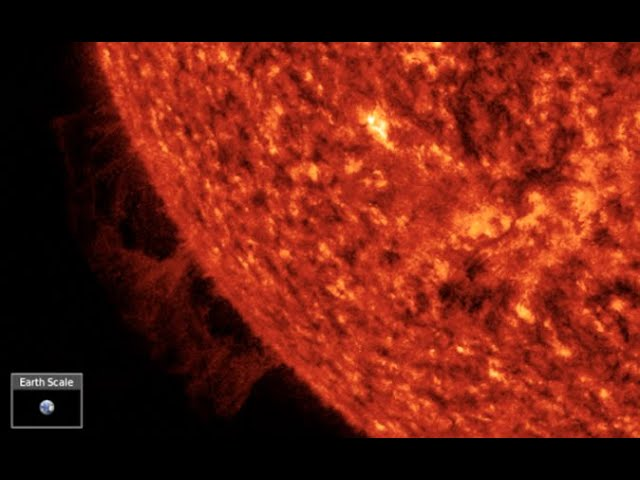 Solar Activity, Climate Forcing, Earth's Magnetic Field   S0 News Jul.5.2020