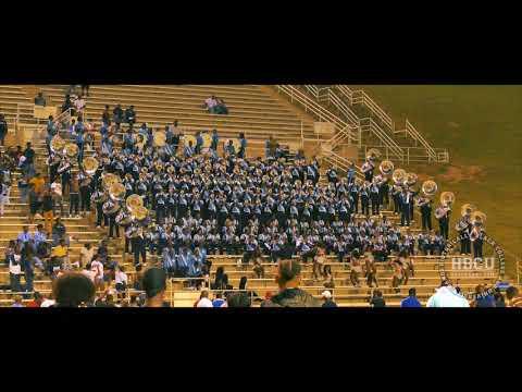 Sweetest Taboo - Jackson State University Marching Band 2017