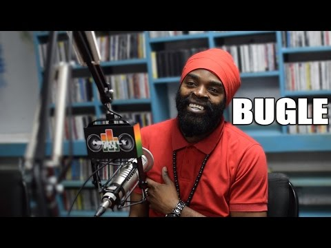 Bugle talks venturing into producing + responds to Serani's DASECA diss