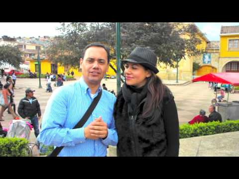 My Amazing Trip to Colombia - 2013