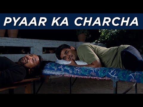 Pyaar Ka Charcha | Tanu Weds Manu | Viacom18 Motion Pictures