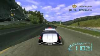 Corvette (PC) - 100% Walkthrough: Special Modes [Route 66 Checkpoint] ~ C1#1 / Part №100