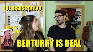BERTURRY IS REAL | BERRY