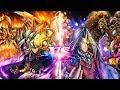 YuGiOh MARIK vs PEGASUS   Battle of Villains!   It's TIME to DUEL!!