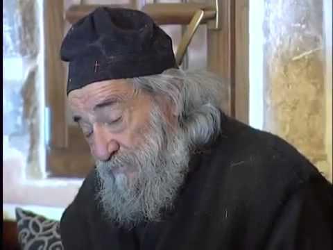 Καθηγούμενος Γέροντας Γρηγόριος: «Ήρθε η ώρα να ακούσουμε το τετέλεσται – Τέλειωσαν τα πάντα σε αυτή τη Χώρα»