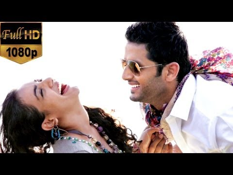 Ishq Movie || Edho Edho Video Song || Nitin & Nithya Menon
