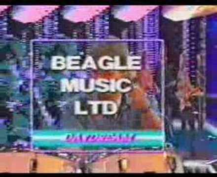 Beagle Music Ltd - Daydream