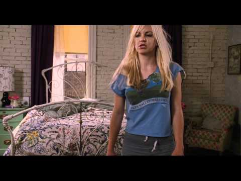 What's Your Number? - The Neighbour On Anna Faris' Couch