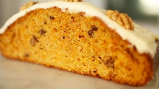 CARROTCAKE | ENJOYCOOKING