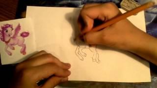 Как нарисовать Пегаса?? 🐴(, 2016-05-05T10:48:31.000Z)