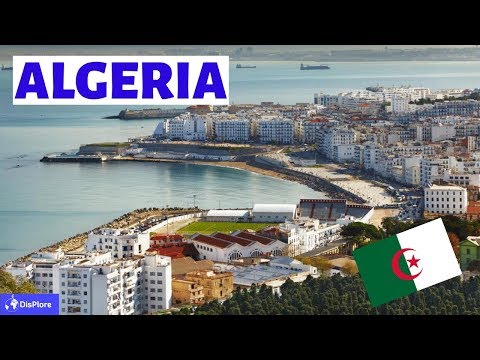 10 Things You Didn't Know About Algeria