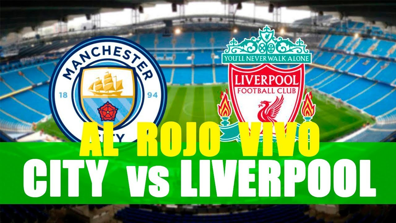 Manchester United vs. Liverpool EN VIVO por Premier League va ...