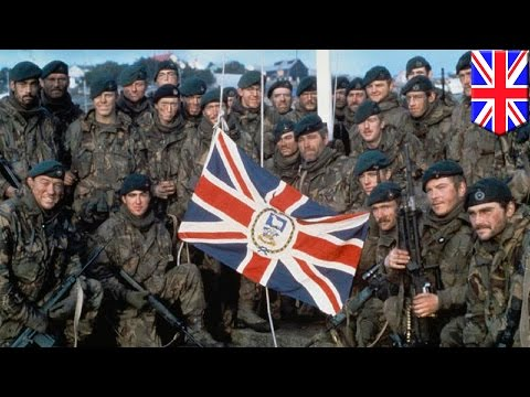 UK vs. Argentina: Britain to upgrade Falkland Islands garrison as tensions with Argentina rise