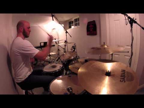 Karnivool - Shutterspeed | Drum Cover by Tyler Nassiri mp3