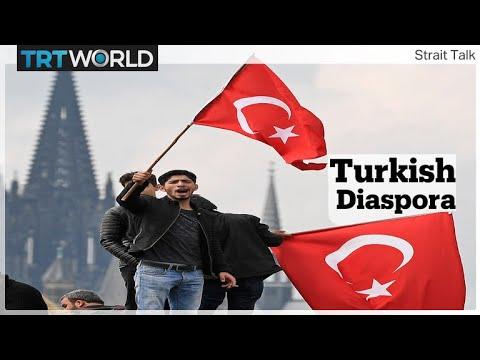 Turkish Diaspora special   Turkey Elections 2018