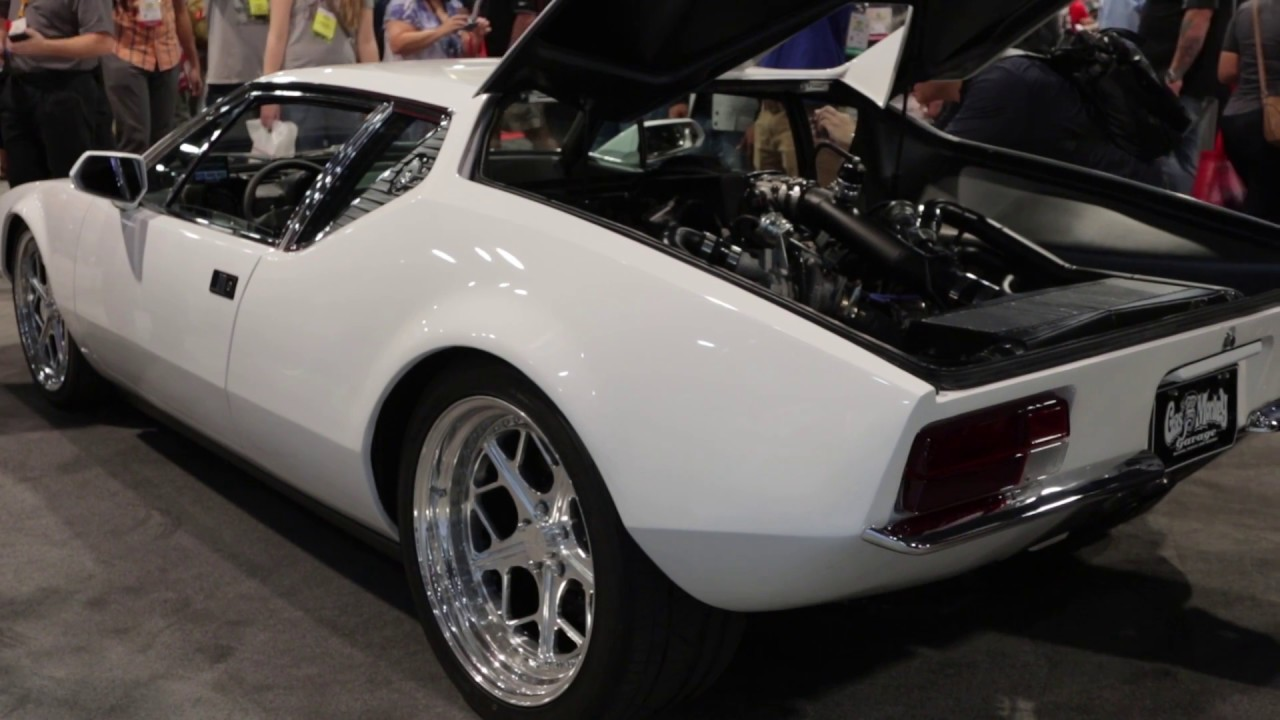 sema 2016 sct tackles tuning from mild to wild ecoboost pantera youtube. Black Bedroom Furniture Sets. Home Design Ideas