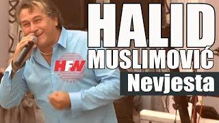 Halid Muslimovic - Nevjesta - Albania Svadba - (Official Video 2013)HD