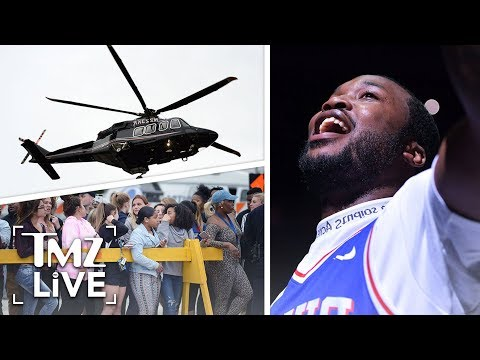 Meek Mill Released From Prison | TMZ Live