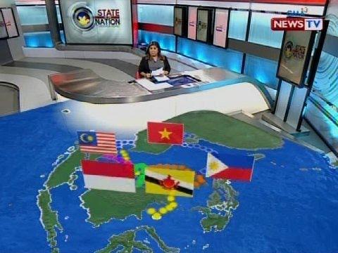 Agawan ng teritoryo sa South China Sea, isa sa mga inaasahang tatalakayin sa ASEAN Summit