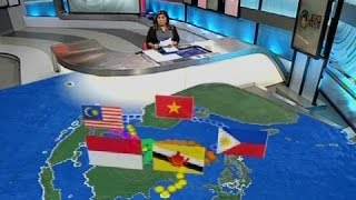 Agawan ng teritoryo sa South China Sea, isa sa mga inaasahang …